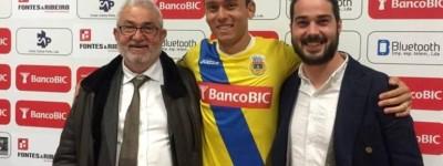 Atacante ex -seleção Brasileira e Barcelona acerta com clube mediano de Portugal