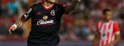 Atacante Moreno deixa Tijuana e acerta com Atlético Nacional