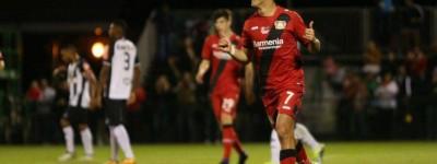 Atlético Mineiro perde na estréia do Flórida Cup com gol de Mexicano