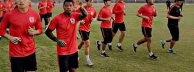 Brasileiro chega à china assina dispensa  ano novo chinês para treinar e voltar voando