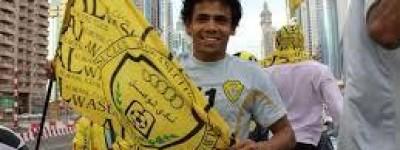 Ex-jogador do Corinthians foi eleito o melhor jogador das Arabias e troca de clube