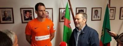 Goleiro Brazuca parado à 2 anos retoma a carreira na Lituânia e vai a Portugal valorizado
