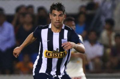 Grande Promessa do Campeonato peruano está sendo pretendido por grandes clubes da Europa