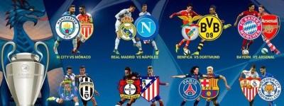 Já estamos nas expectativa das fases finais do maior torneio de clubes do mundo