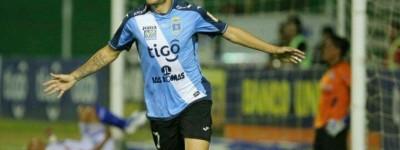 João Paulo deseja permanecer em clube Boliviano em 2017 apesar de salários atrasados