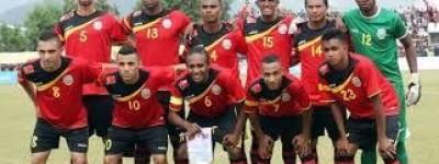 Seleção Timorense é banida de competições pela FIFA por ter  brasileiros ilegais