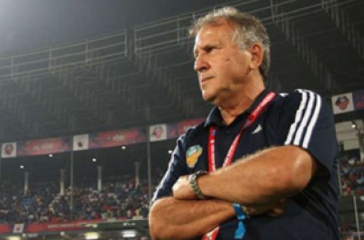 Treinador Brasileiro deixa futebol indiano e empobrece ainda mais o fraco futebol por lá