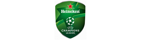 UEFA CHAMPIONS LEAGUE HEINEKEN