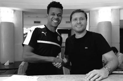 Zagueiro Brasileiro acerta para disputar a libertadores por clube Paraguay
