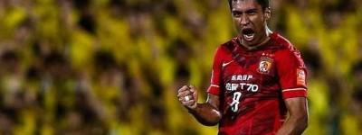 Apesar de ter dinheiro sobrando ninguém assiste o campeonato chinês diz Paulinho !