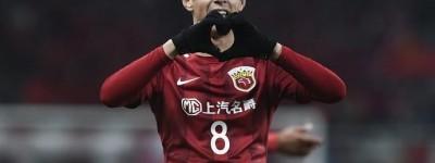 Brasileiros Brilham pelo o Shanghai  e mostram que fazem a diferença no campeonato chinês