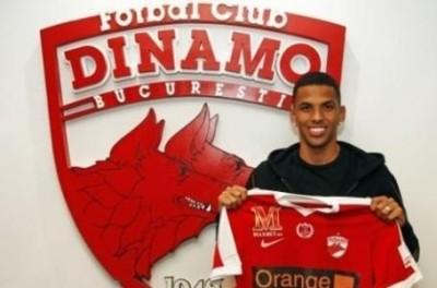 Futebol romeno em ascensão contrata filho de Rivaldo para reforçar o futebol do país