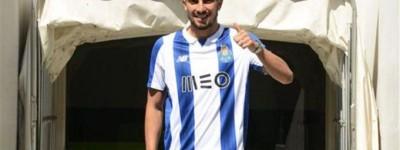 Lateral Brasileiro em alta no Porto é disputado por seleção Brasileira e italiana