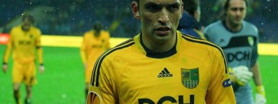 Time de Amoroso nos EUA contrata jogador brasileiro com história no futebol ucraniano !