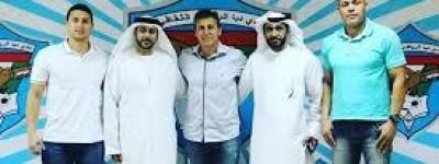 Treinador Brasileiro assina com clube Árabe projeta levar jogadores brazucas para reforçar