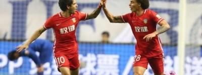 Confira mais uma rodada do Chinês recheado de Brazucas Pato perde pênalti e Marcelo marca!
