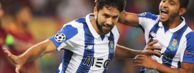 Evoluindo!Zagueiro Felipe do Porto ex Corinthians está sendo cobiçado por times  da Europa