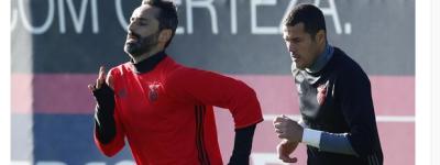 Frescura ou Precaução ? Benfica disponibiliza carro particular para Brazucas na Alemanha