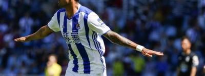 Dispensado pelo o São Paulo Brasileiro é destaque na Espanha e leva seu time à vitória