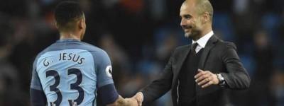 Já convenceu ! Jesus joga 5 minutos em seu retorno e Guardiola se rende ''é diferente ''!