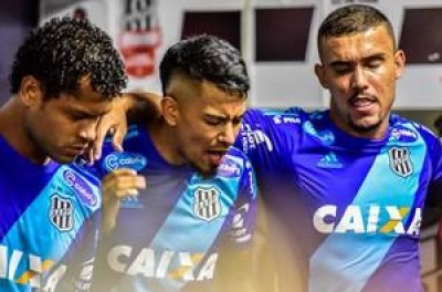 Ponte esquece boa fase no Paulista e Vai com força total para a estreia na Sul Americana