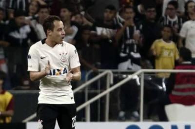 Timão estreia bem em casa na Sul-Americana ! Chilenos inconformados brigam feio na Arena !