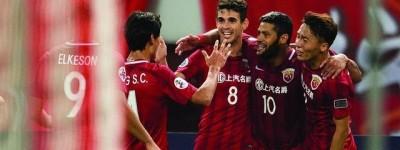 ''Deu ruim para jogador caro''Federação chinesa sanciona novas regras que vai dificultar !