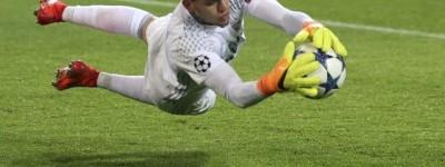 Parceiro de Ibra ? Gigante Inglês terá goleiro Brasileiro em sua  próxima temporada !