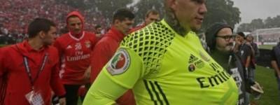 Contrariando à Todos  Brasileiro fecha com clube inglês e são paulo quer fatia do Bolo !