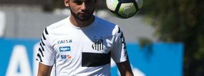 Negociação de Brasileiro ex-joia Santista esfria e faz jogador perder valor de mercado !