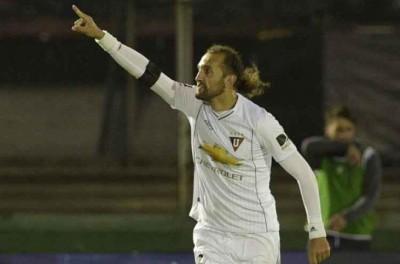Pirata diz ser mais Brasileiro que argentino e pode estar chegando ao futebol carioca !