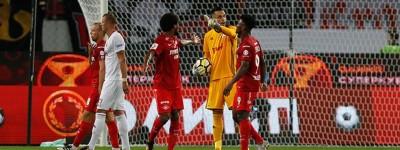 ''Até quando ? cadê a FIFA? Já naturalizado Russo Goleiro Brasileiro sofre racismo !