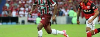 Com sondagem do Porto volante de 19 anos do Fluminense é a bola da vez de clubes Europeus!