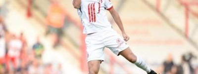 Ex -São Paulo Marca novamente em goleada de sua equipe na Bélgica  !