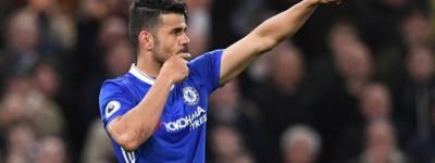 ''Saudades de casa '' Negociando com o atlético de Madrid Diego Costa não se apresenta !