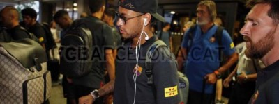 Será ? Contrato de Neymar com PSG já está pronto e Ney pai cita ''valores são recordes ''!