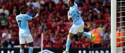 Já ?Gabriel Jesus entra na lista dos 15 maiores artilheiros brasileiros  da Premier League