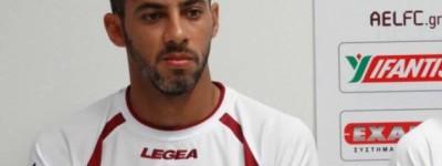 Lateral Brasileiro se reabilita para o futebol na Grécia e fala um pouco de seu novo clube