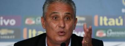 ''Melhore do Mundo ''? Tite vai concorrer a melhor treinador do Mundo em prêmio da FIFA!