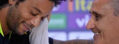 ''Agora vai ''! Segundo lateral da seleção agora Brasil realmente está pronto para Hexa !