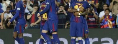 Brasileiro brilha novamento em vitória do Barça e diz 'Com o Messi não existe egoísmo'!