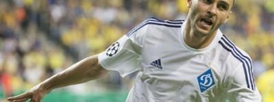 Brasileiros fazem a diferença na Liga Europa Moraes retorna e dá vitória ao Dynamo em kiev