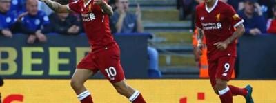 Coutinho joga bem ajuda na vitória do seu time e prova que os 'Brazucas' são protagonista!