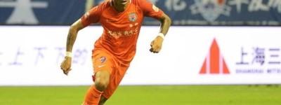 Em jogo atrasado do 'Chineisão' Time do agora selecionável Tardelli fica somente no empate