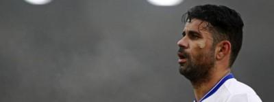 Mesmo após ter fechado a janela na Europa Diego Costa pode ser transferir para Madrid !