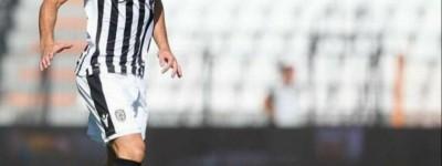 Agenciado por uma das melhores empresas no ramo a BSI Soccer ex-Flu marca 2 na Grécia