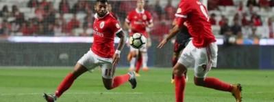 Veja ! Gabigol diz se sentir mais a vontade em Portugal sonha com Copa e elogia Benfica !