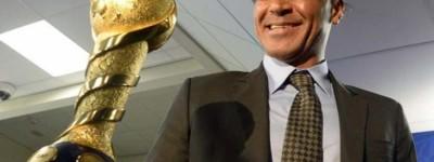 'Brasil está bem representado '! Cafú será o nosso representante no sorteio da copa 2018