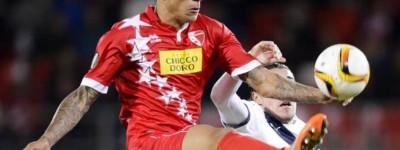 Brasileiro irá reforçar Suiça em eliminatórias treinador diz 'Sem ele não teríamos chance'