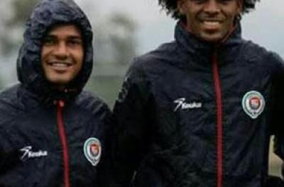 Brasileiros em alta na Colômbia rompe barreiras dizem que encontraram o melhor futebol !
